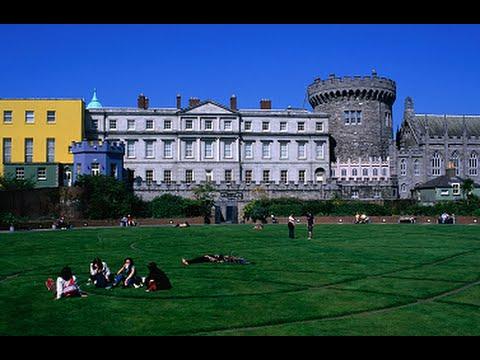 Dublin, Capital of Republic of Ireland - Best Travel Destination