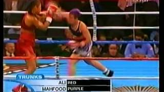 "Laila Ali Highlights ""Close Your Eyes""/Check Out - Muhammad Ali Highlights""Butterfly Effect""**NEW**"