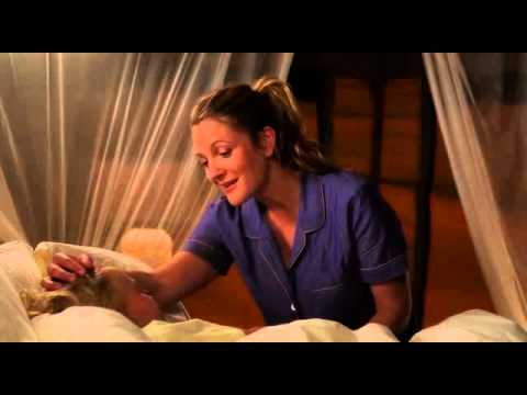 Blended-Somewhere Over the Rainbow - Drew Barrymore