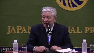 「平成とは何だったのか」(11) 平成の経済史 経済学者 野口悠紀雄氏 2018.9.27
