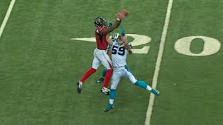 Top 5 Julio Jones Catches
