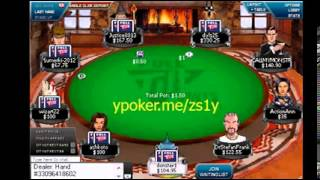 Would you play poker with keanu reeves? - Poker Superstars