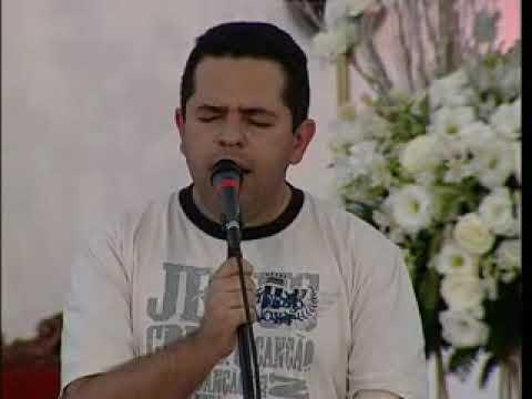 Missa Maronita - Regaço acolhedor