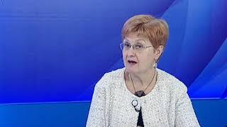 ВОПРОС ДНЯ (Вера Шишкина, 2 декабря 2019)