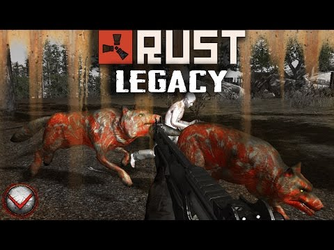RUST LEGACY: I Swore I'd Never Return ....