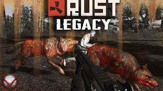 RUST LEGACY: I Swore I'd Never Return ....