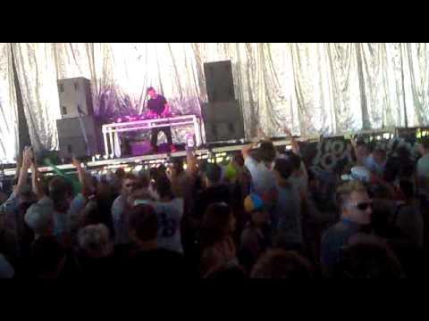 Loco Dice @ Future Music Festival'11 Perth