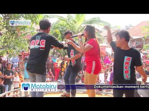 ONDER UDAR - D.I NADA - LIVE AFC. ANCOL FANS CLUB PEMALANG_19-08-2017