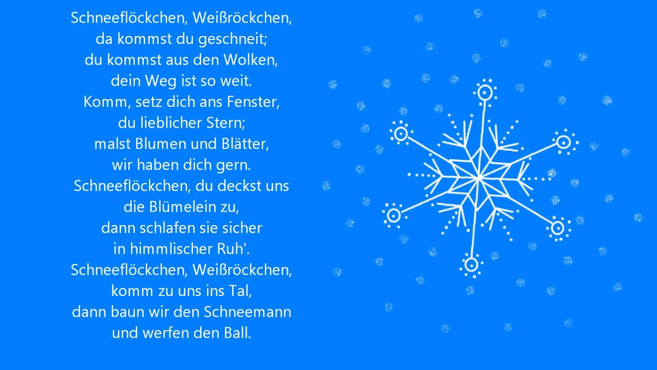 диагнозе немецкие стихи к новому году примостил