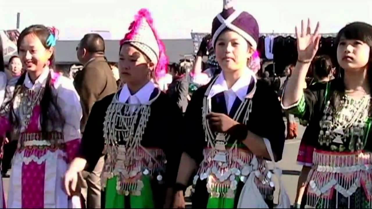 Ger Lor Final Rnd - Fresno Hmong International New Year ... |Fresno International Hmong New Year