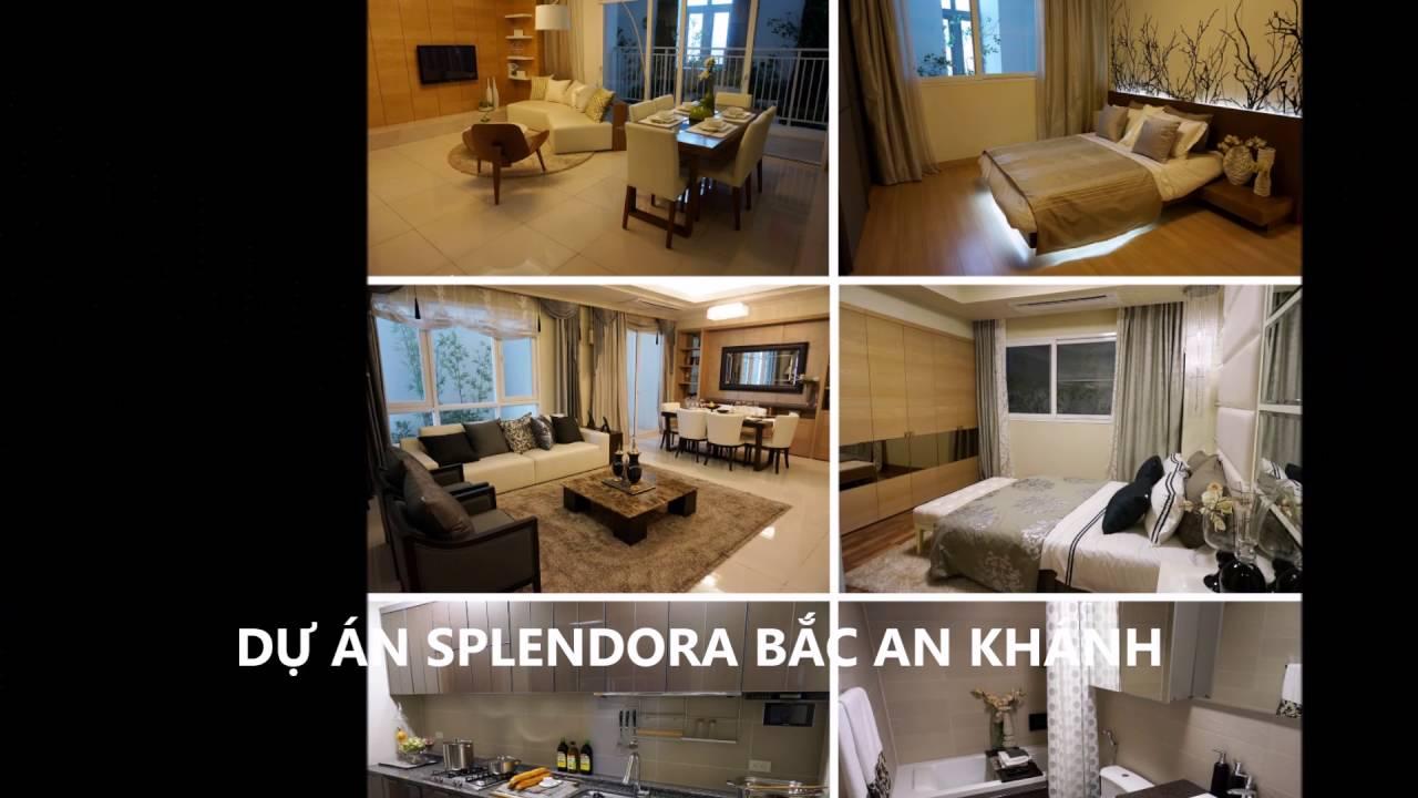 Dự án Splendora Bắc An Khánh