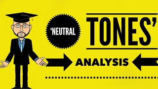 Thomas Hardy: 'Neutral Tones' Mr Bruff Analysis