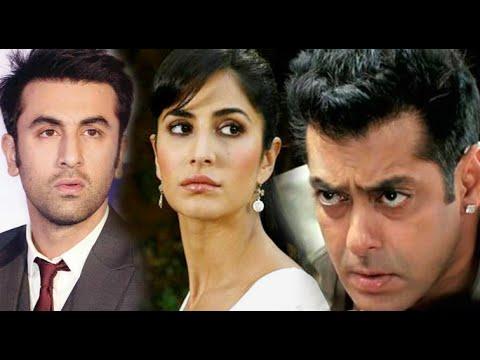 SHOCKING: Drunk Salman Khan BEGGED Katrina Kaif To Break Up With Ranbir Kapoor