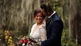 Couple Celebrates Love in the Wake of Loss. This Story Will Touch Your Heart  // Georgia Mae + Tyler