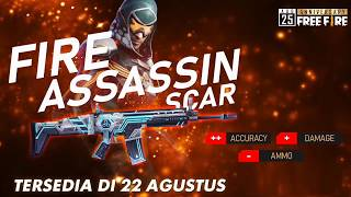 Free fire new event ||fire new event make a wish || new event