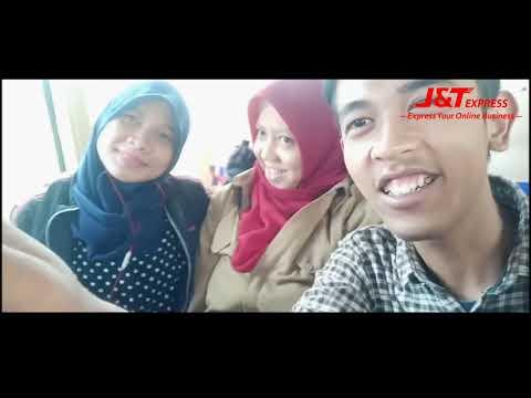 Team Building J&T Express Jakarta Star