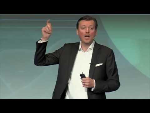 Futurist Keynote Speaker - Trends Shaping the Future of Health Care