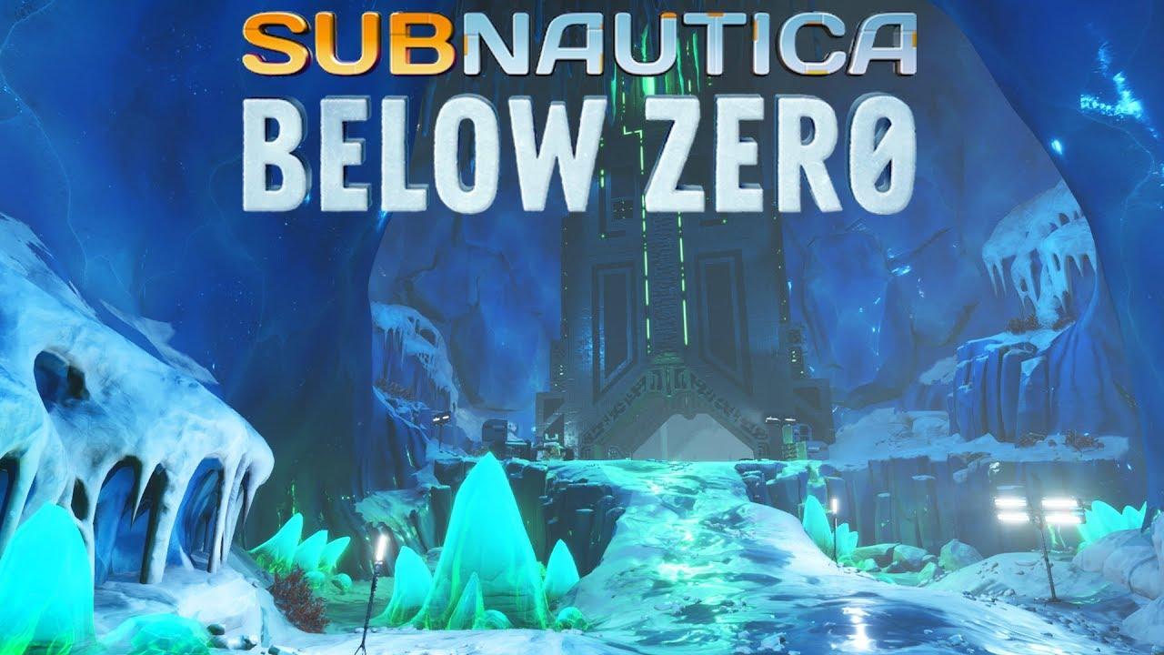 I NEED YOUR HELP!! | Subnautica Below Zero Trailer Reaction