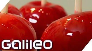 Kirmesleckereien | Galileo | ProSieben