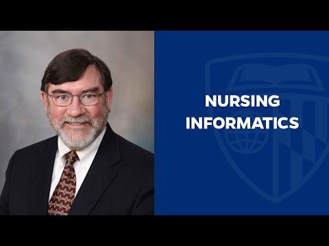 Health Care Outlook: Nursing Informatics / Christopher G. Chute