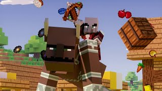Minecraft - Village & Pillage Update Launch Trailer