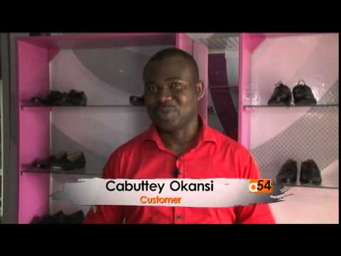 Ghana Quality Shoes
