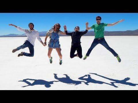 Sol Abroad high school study abroad program in Argentina