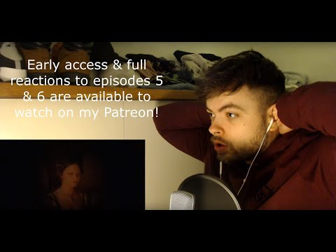 AMERICAN HORROR STORY - COVEN - EPISODE 4 - REACTION
