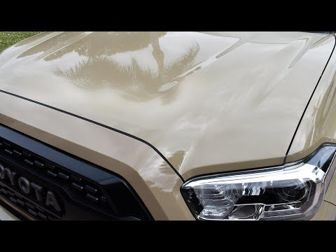 3M™ Scotchgard™ Paint Protection Film from YouTube · Duration:  1 minutes 3 seconds