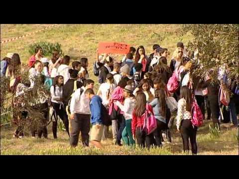 KKL-JNF Tu Bishvat Events Around Israel