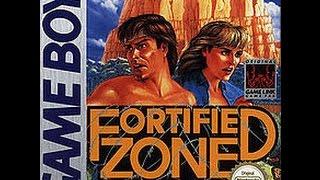 [Longplay] Fortified Zone / 怒りの要塞 Ikari no Yōsai (Game Boy)