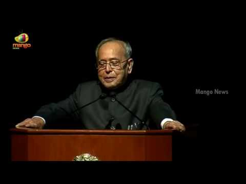 Pranab Mukherjee Speech At RASHTRAPATI BHAVAN: FROM RAJ TO SWARAJ Book Release | New Delhi