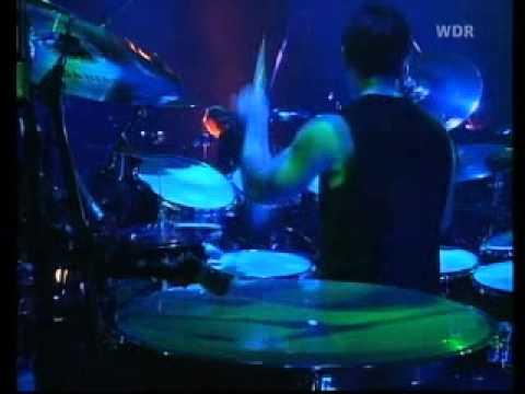 The Smashing Pumpkins Live Rockpalast 1996