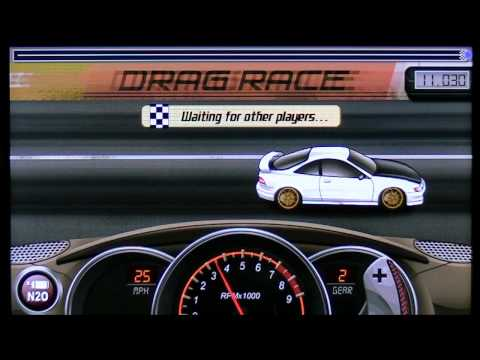 Creative Mobile Drag Racing, guide, tips and tunes - Android