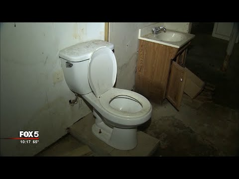 I-Team: Lawyer Says Men in Unlicensed Care Home Lived in a Dungeon