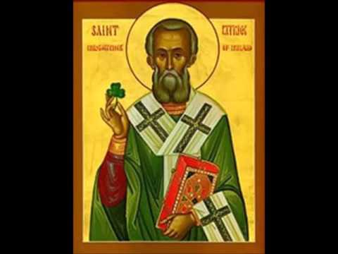st patricks confessio analysis