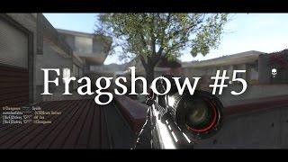 [BO2] fragshow#5 [CFG IN DESC]
