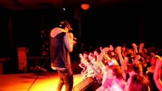On Stage Performance: Yung Mil - Baby I Will (LIVE at Kid Ink Concert)