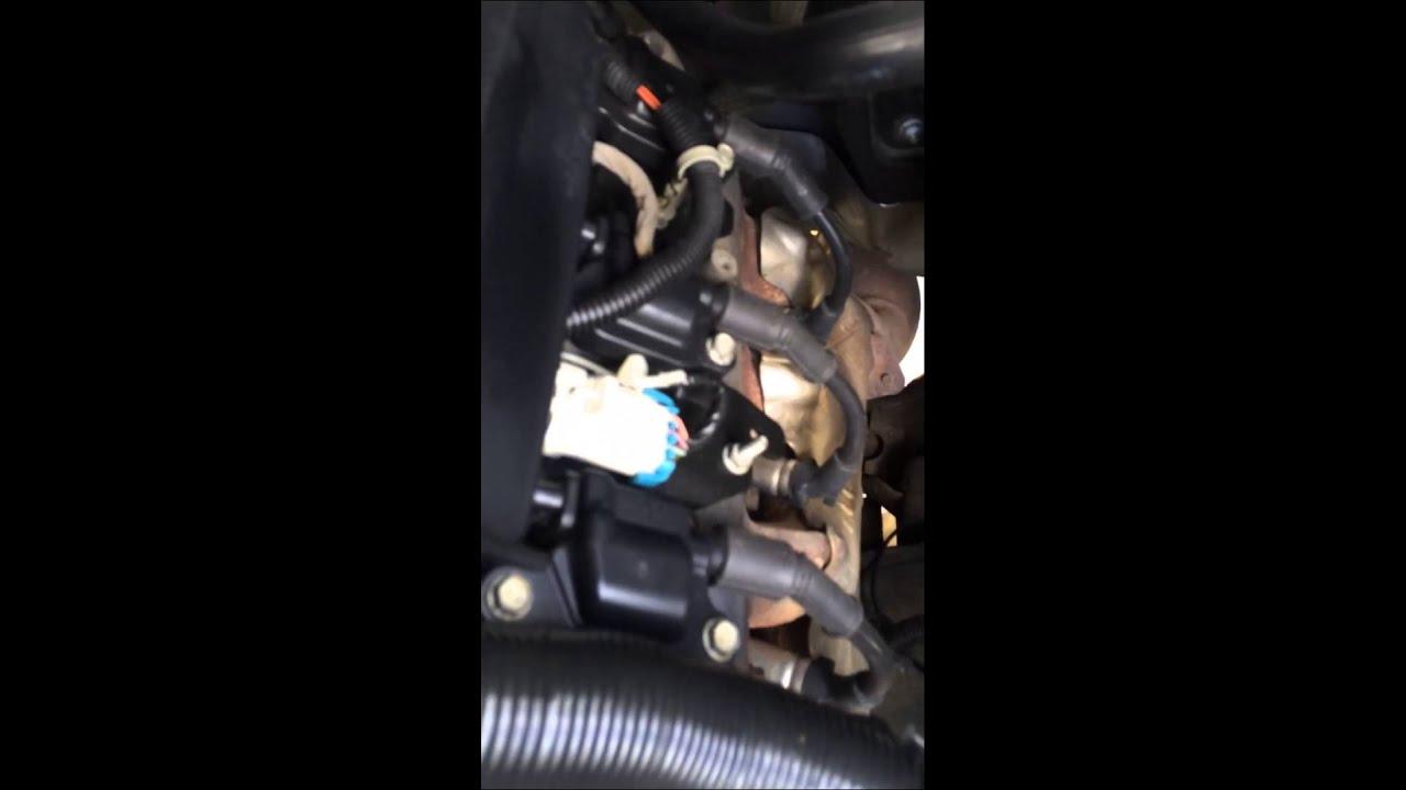 Bad fuel injector noise 2008 silverado 53 vortec youtube bad fuel injector noise 2008 silverado 53 vortec sciox Gallery