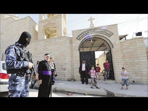 Giáo Hội Năm Châu 16-22/05/2017: Tương lai vùng bình nguyên Ninivê sau thời khủng bố Hồi Giáo IS