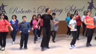 ballo di gruppo DISCO DANCE