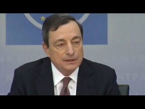 ECB Press Conference - 9 January 2014