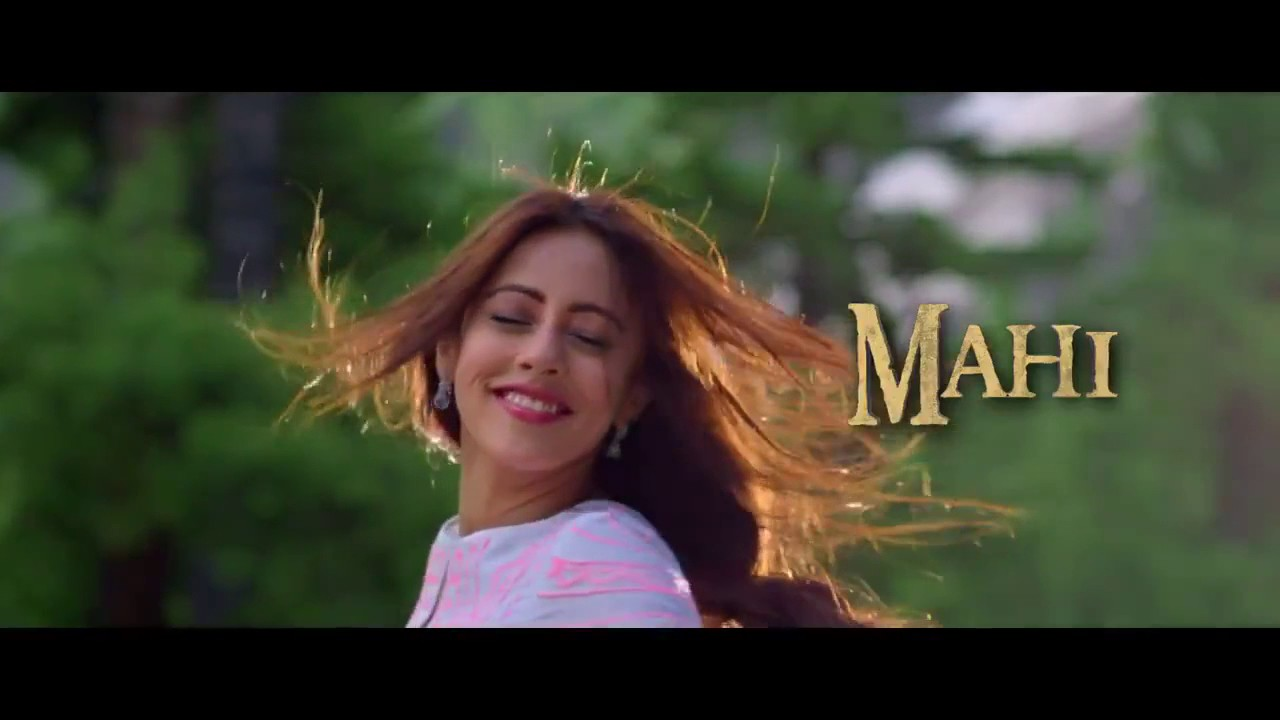 foto de Balu Mahi Official Trailer 2017 YouTube