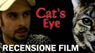 Recensioni Horror: L' Occhio Del Gatto - Cat's Eye