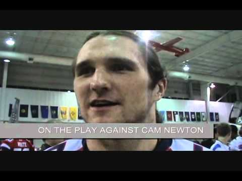 College Football Performance Awards - Casey Matthews Interview