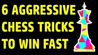 Traxler Counter Attack: Chess Opening Tricks to WIN Fast |Checkmate Moves, Strategy, Gambit & Ideas