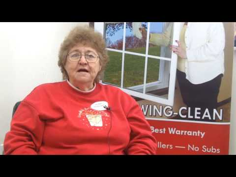 "Sliding Glass Patio Door Replacement Greensburg PA - ""Best Thing We've Ever Done!"""