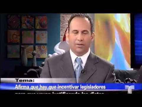 """Eduardo Ferrer PPD dijo; """"AGP lleva Mes y Medio Perdiendo el Tiempo"""""""