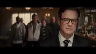 Kingsman: The Secret Service - Feature Trailer HD 2015