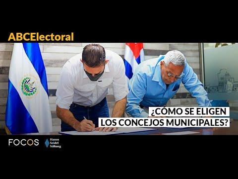 ABC Electoral: ¿Cómo
